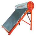 Aquecedor Solar Integrado Baixa Pressao 58x1800mm x40 tubos 400L