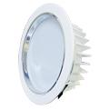 Lampada Led Embutida 24w Branco Frio Luxgen