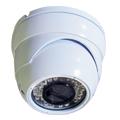 Camera Dome 4x1 2.0Mp, 1080p IR 20 Metros Plastico, lente 2.8mm