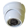 Câmera 4x1 2.0MP Bullet IR 50 Metros CMOS Aptina 12.7 2.8a1 Avglobal