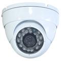 Câmera Dome 4X1 12.9  2.0Mp 1080p, IR 20 Metros, Ferro AVBRAS