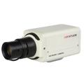 Camera IP CCD 13 Super Had 420 Linhas c POE Hikvision