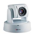 Camera IP CCD 14 10X Zoom Optico Audio BI-DIRE 480 Linhas, 0.009 LUX ACTi