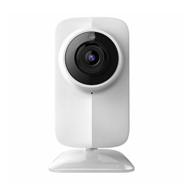 Camera IP , Lente Mp 3.6mm, 14 CMOS de 1.0 megapixel JoVision