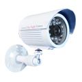 Camera IP BA6, Lente Mp 3.6mm, 12.8 CMOS de 2.0 megapixel, serie AV Avglobal