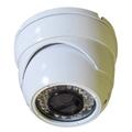 Câmera IP Dome, 3 Megapixel, 12.7 H.265 (PLASTICO) Avglobal