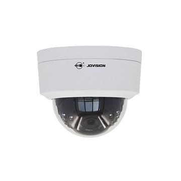 Camera IP Dome, Lente Mp 3.6mm, 13 CMOS de 1.3 megapixel JoVision