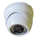 Camera IP Dome Varif 2.8-12mm, 12.8 CMOS de 2.0 megapixel, PoE Avglobal