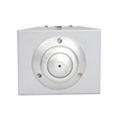 Camera Color Dome  CCD 13 380L 2lux UFO Pin Hole Metal Novacell