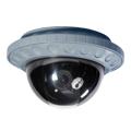 Camera Color Dome  CCD 13 420L 0.1Lux  AutoIris 3.5a8mm Novacell