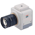 Camera BW CCD 13  420Linhas 0.1 Lux  12V (Preto e Branco) Novacell