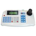 Controlador de Speed Dome  Visor LCD Joystick