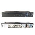 HDVR 5x1 Híbrido 16 Canais, 5Mega, saída 4K, ONVIF, Pentaplex, 2HD 8TB Avglobal