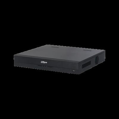 HDVR Penta 32 Canais, Full HD, 5x1, ONVIF, Pentaplex, Capacidade 4 HD Dahua