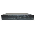 NVR Stand Alone 32 canais, ONVIF, Hi3535, H.265 Dual Stream, Full HD