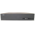 NVR Stand Alone 64 canais, ONVIF, Hi3535, H.265 Dual Stream, Full HD Avglobal