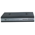 NVR Stand Alone 8 canais, ONVIF,  H.265 Dual Stream, Full HD Novacell