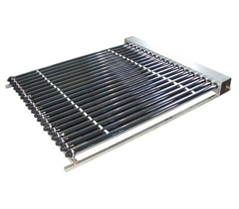 Modulo Solar Coletor 58x1800mmx20 tubos a vácuo baixa pressão