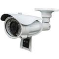 Camera IP 13 CMOS 1.3 Mega Pixel lente 2.8 e 12mm General Vision