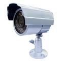 Camera Color CCD 13 0lux, DNight 700L 20M, Lente 3.6 mm